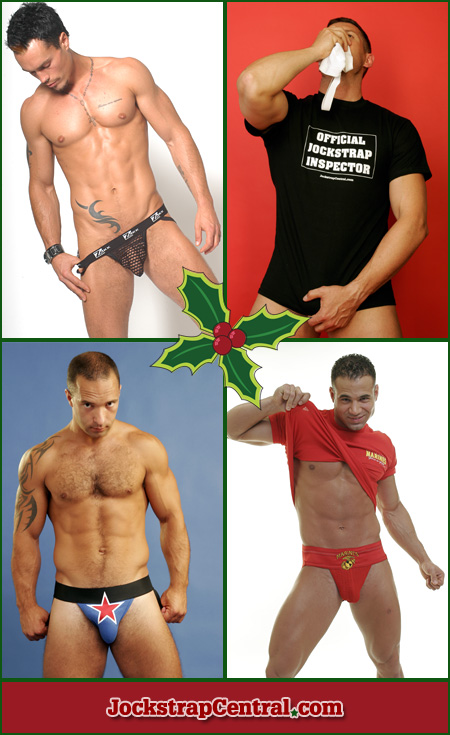 jockstraps for sport fashion and fetish