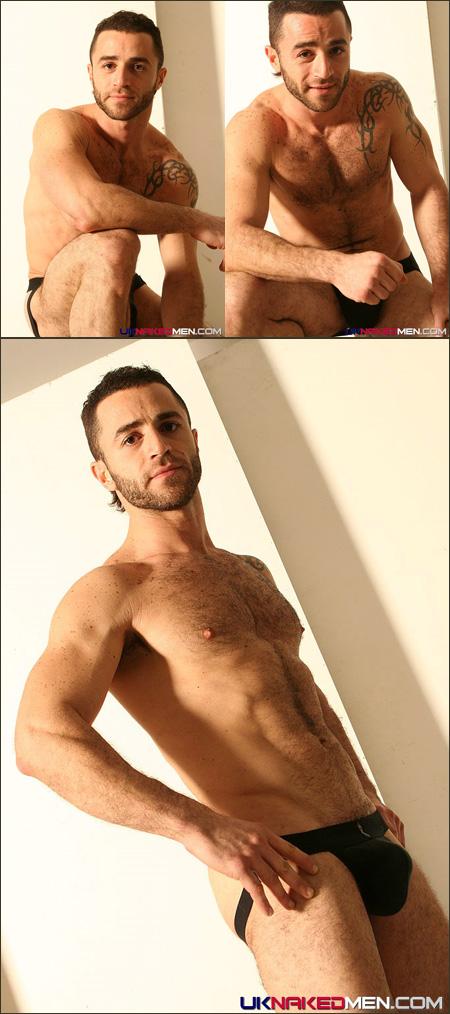 hot guy in a jock strap