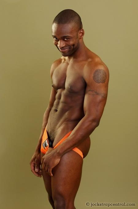 orange safetgard jock strap