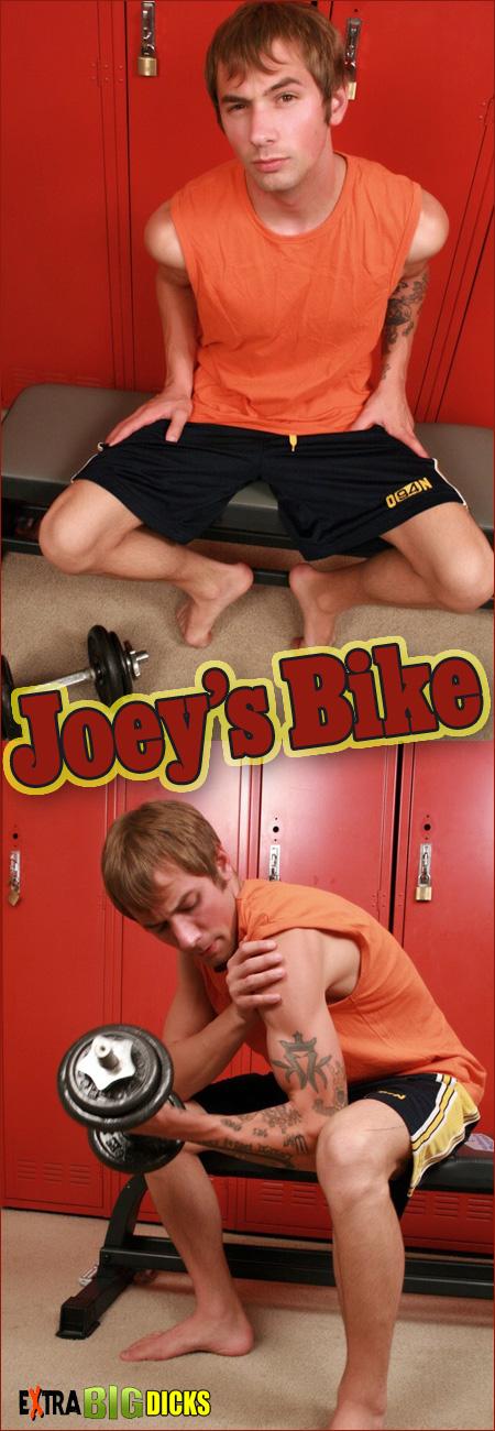 bike jockstrap workout