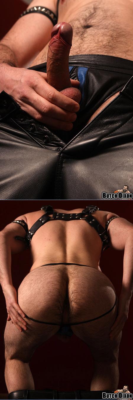 colt leather jockstrap