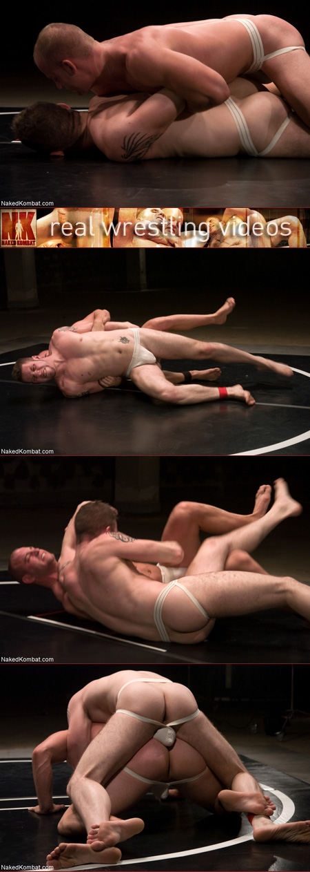 gay guys wrestling in jockstraps