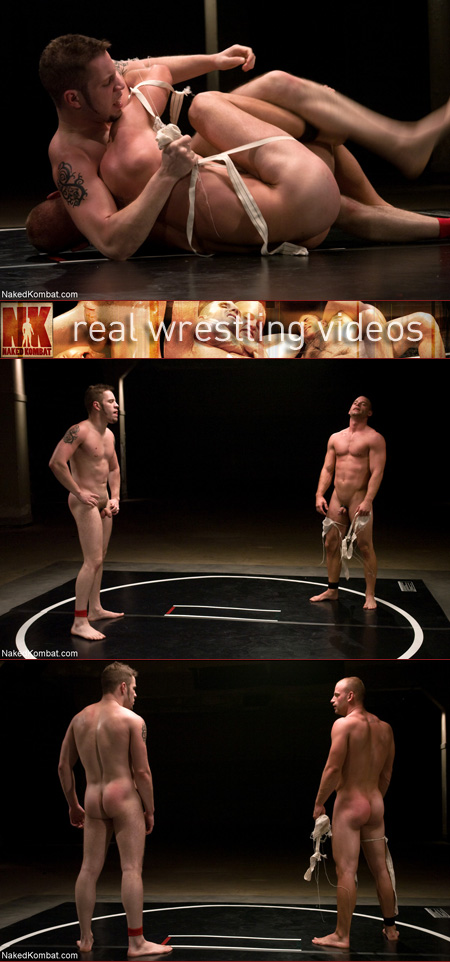 jockstrap wrestling