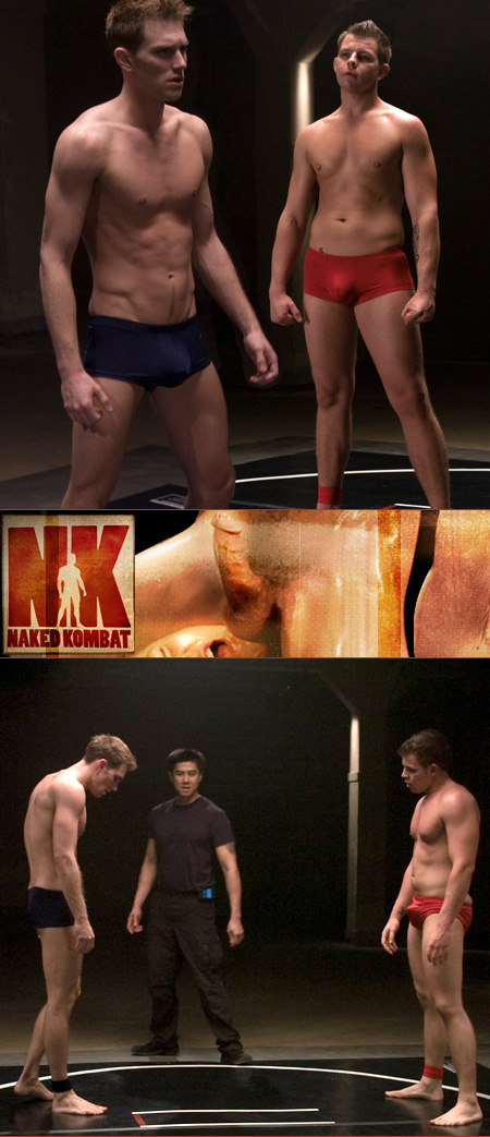 wrestling in jockstraps