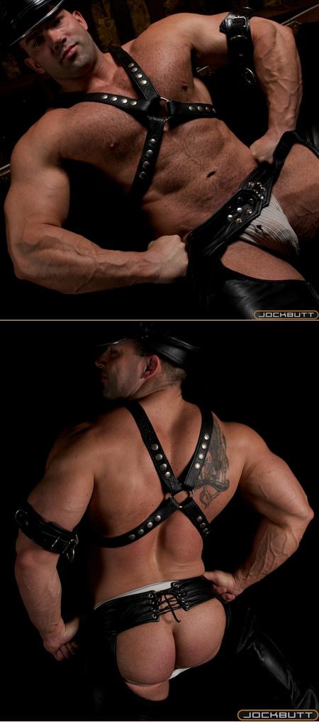 muscle jockstrap