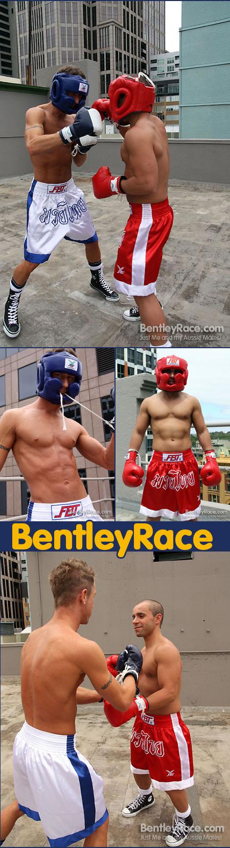 boxing in jockstraps