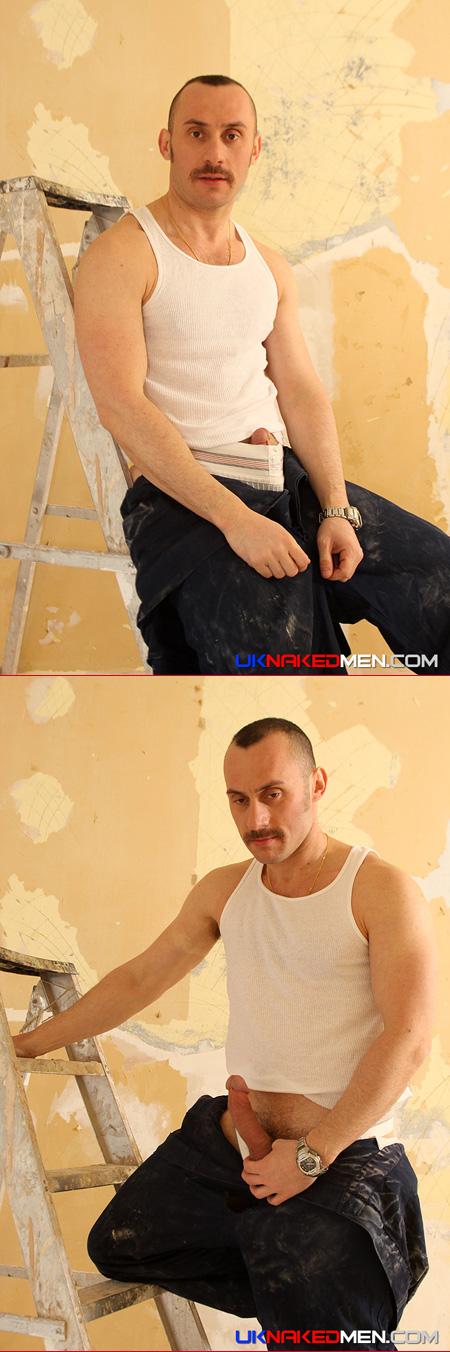 construction worker jockstrap