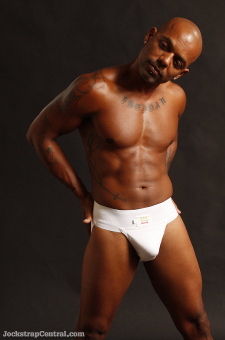 Omtex Athletic Supporter