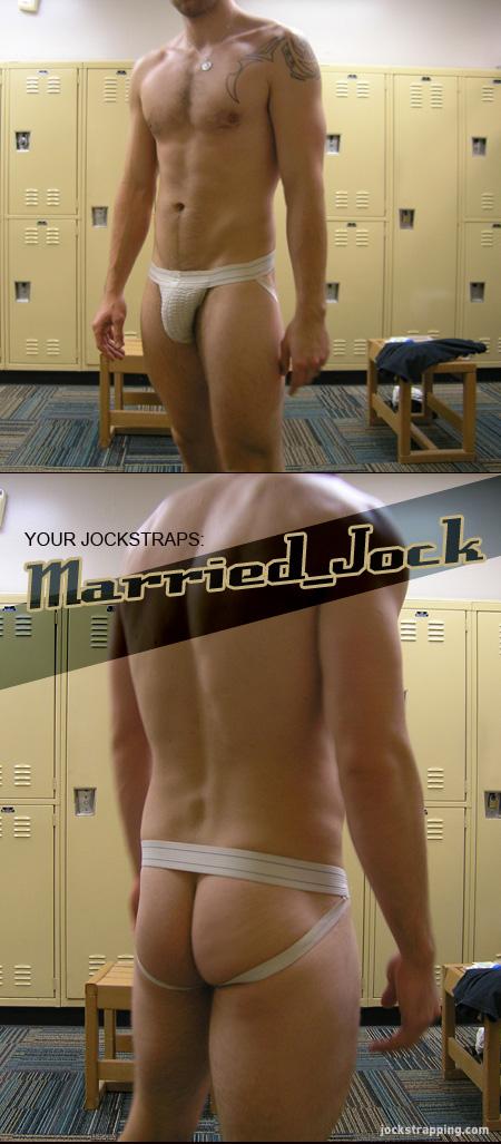 Locker Jockstrap