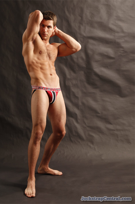 Nasty Pig Knockout Jocks