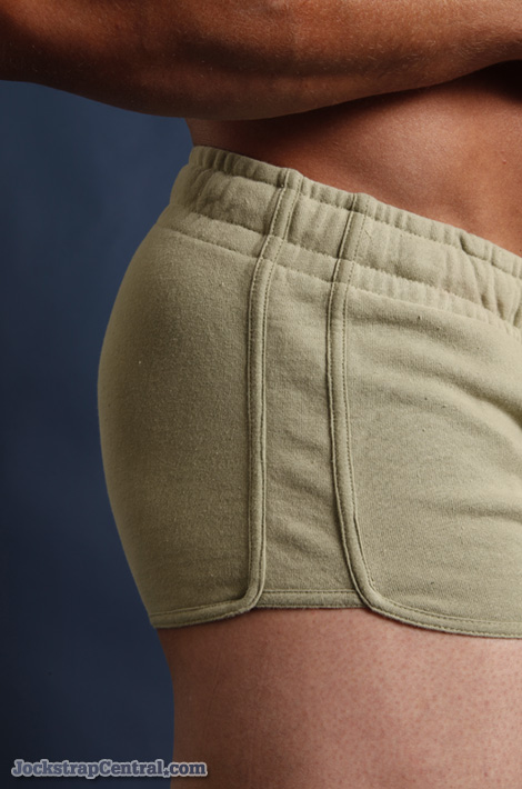 Nasty Pig Tackle Shorts