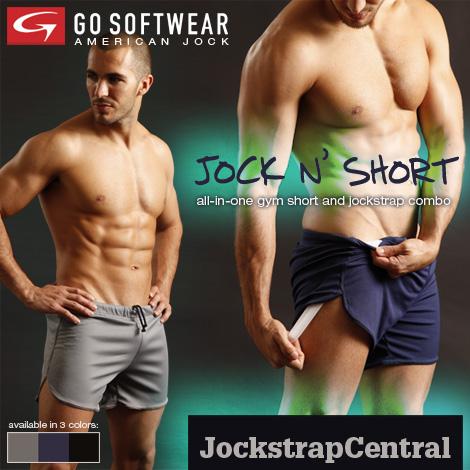 American Jock Jock N' Short