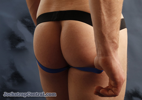 Intymen Bulge Boosting Fill-it Jockstrap
