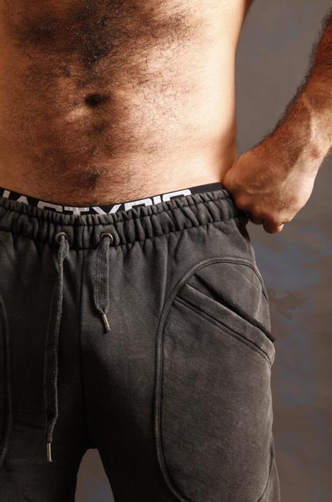 Nasty Pig DoubleCross Sweat Short