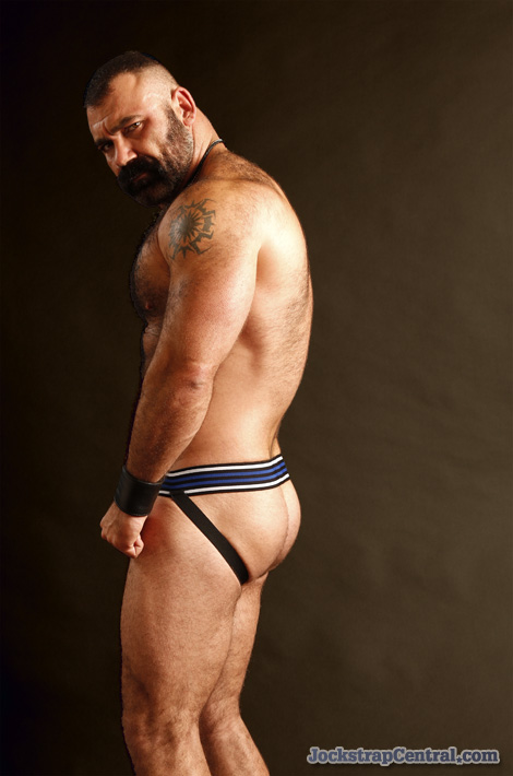 CellBlock 13 Grappler Jockstraps