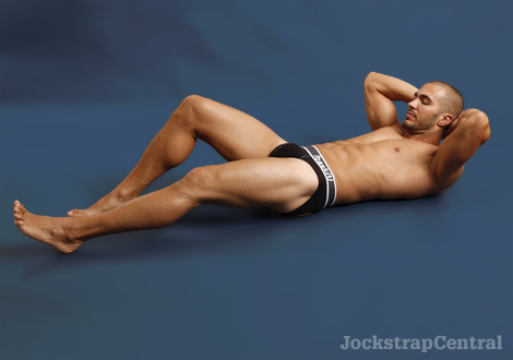 Baskit Energy Jockstrap and JockBrief