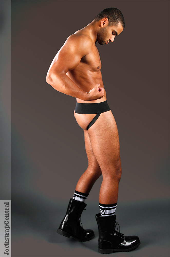 Full Kit Gear Sport Jockstrap