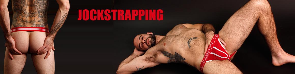Jockstrapping