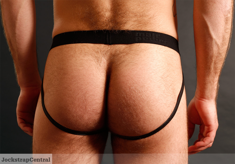 Male Power Extreme Ring Jock