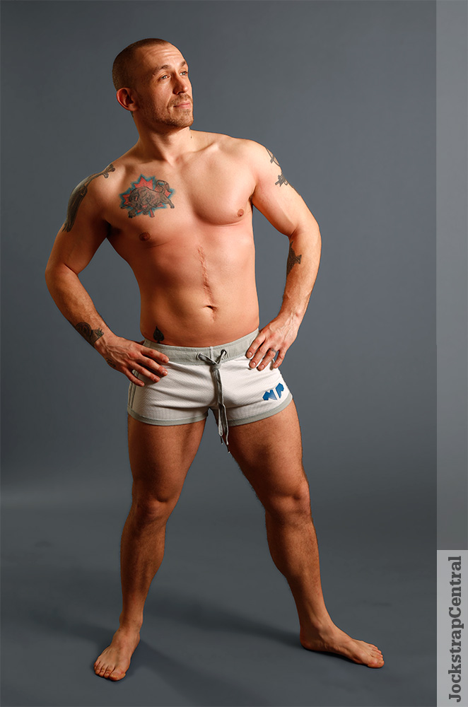 Nasty Pig Streamline Shorts