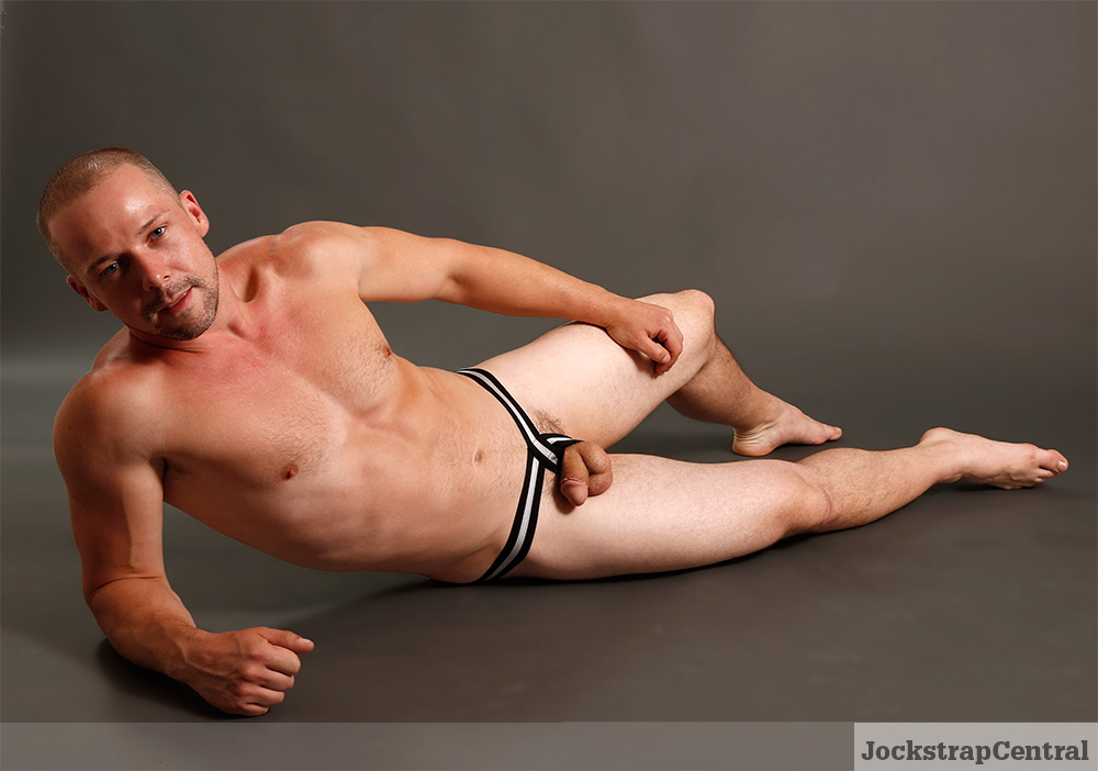 Raw Studio Jockstraps and Underwear