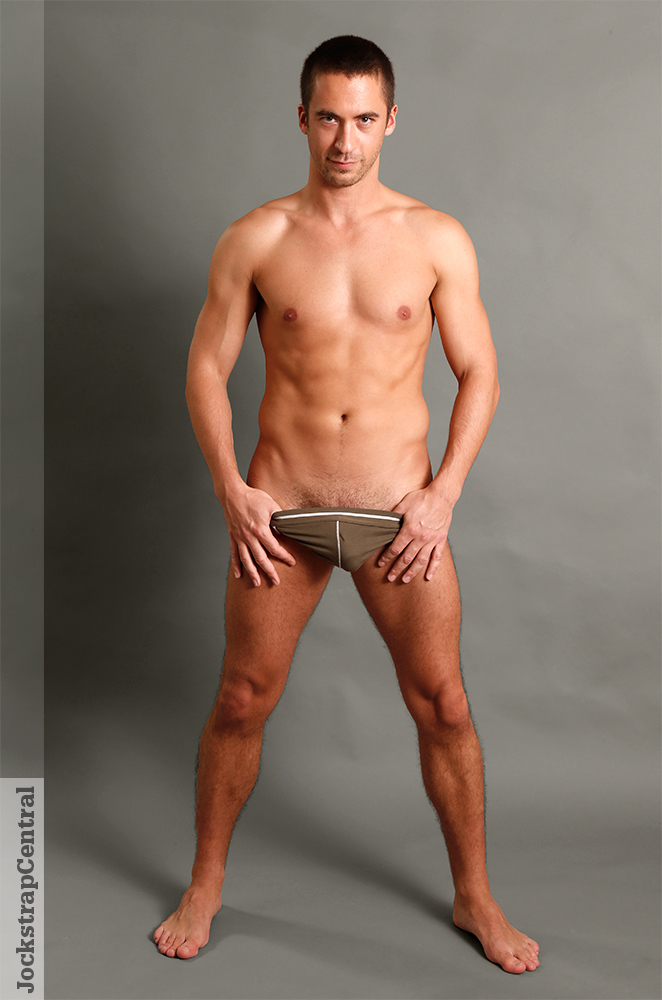 DT Essentials Jockstrap