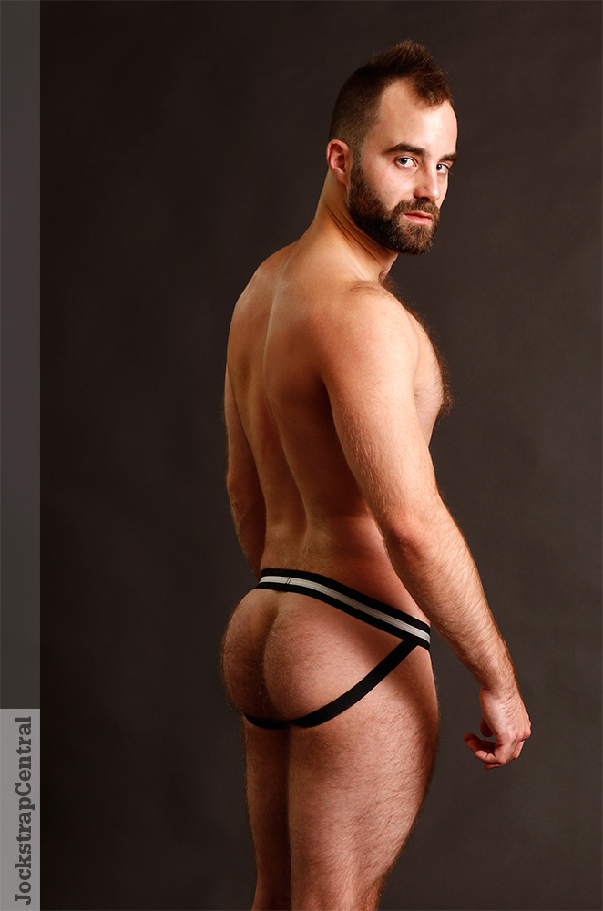 Raw Studio Swim Jock