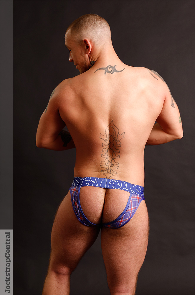 Sukrew Britannia Collection