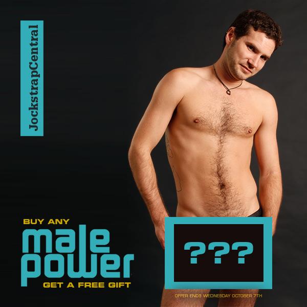 Free Male Power Underwear