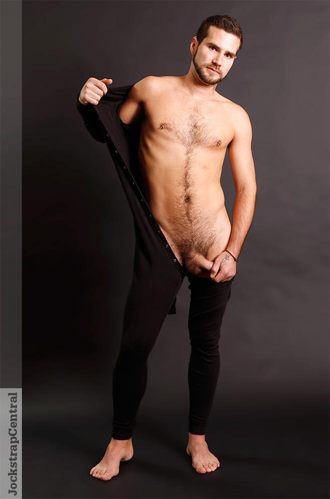 men nude showing penis