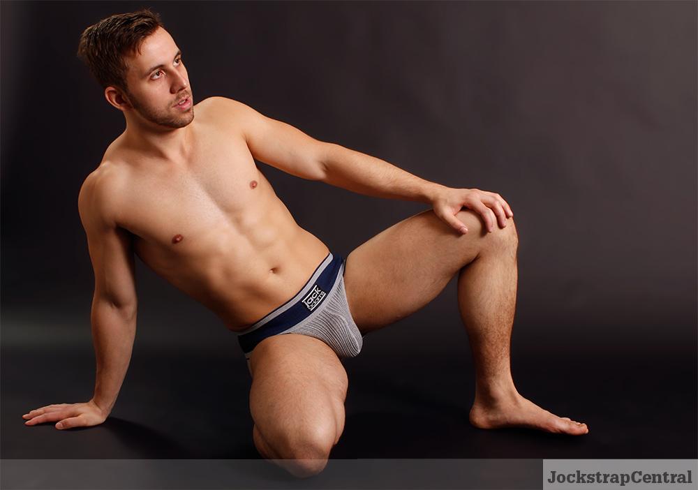 Jack Adams Athletic Jockstrap