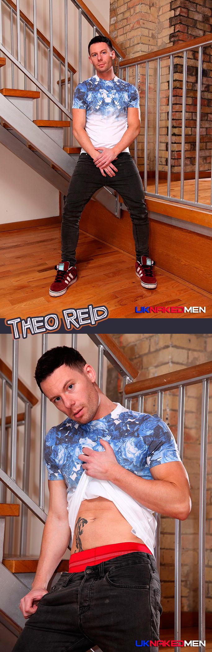 Red Bike #10 Jockstrap