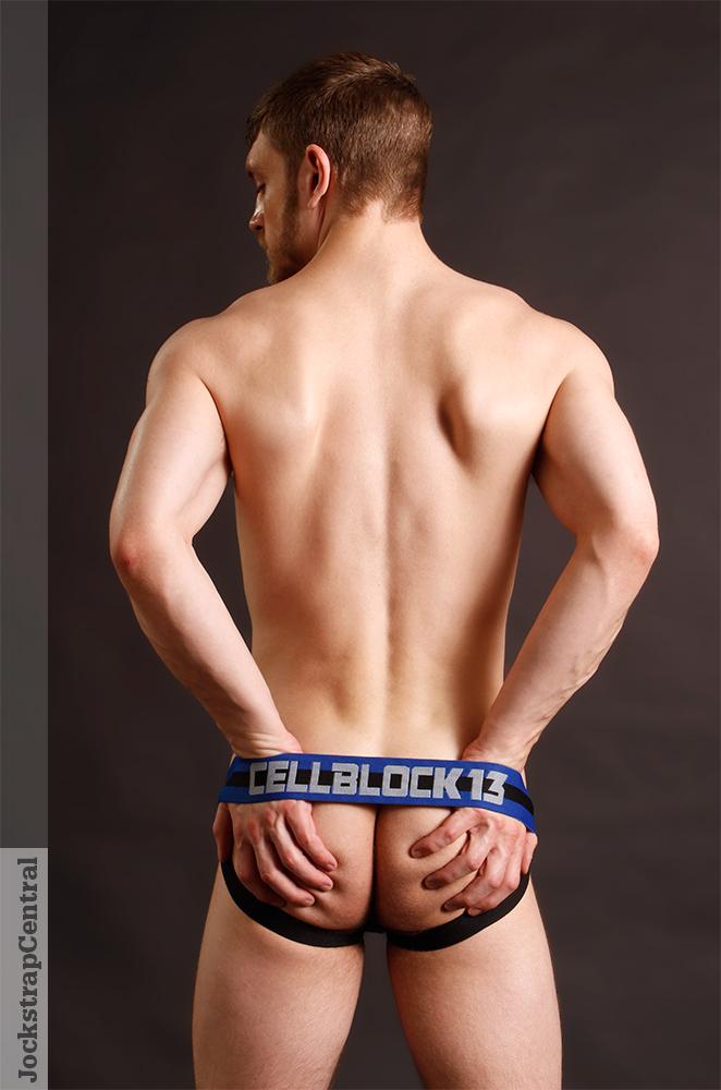 Cellblock 13 Bullet Jockstrap