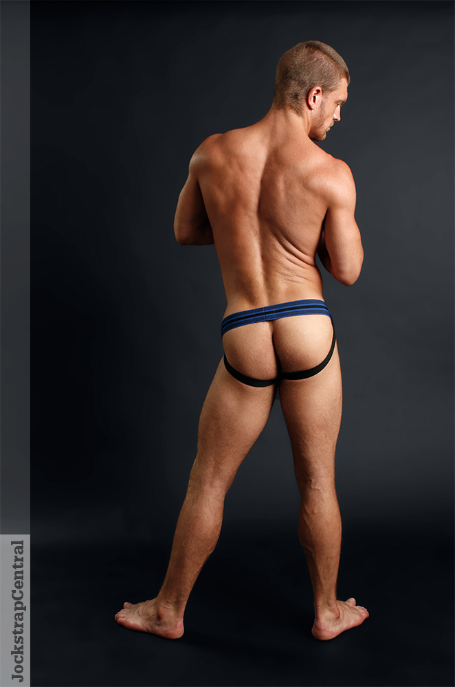Cellblock 13 Dragnet Jockstrap