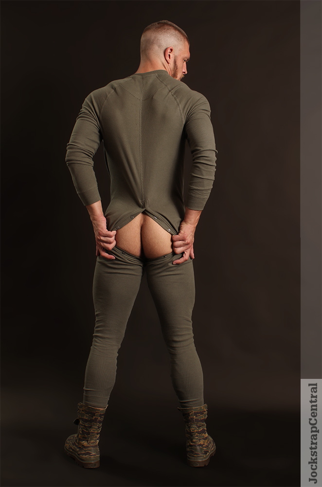 Nasty Pig Union Suits