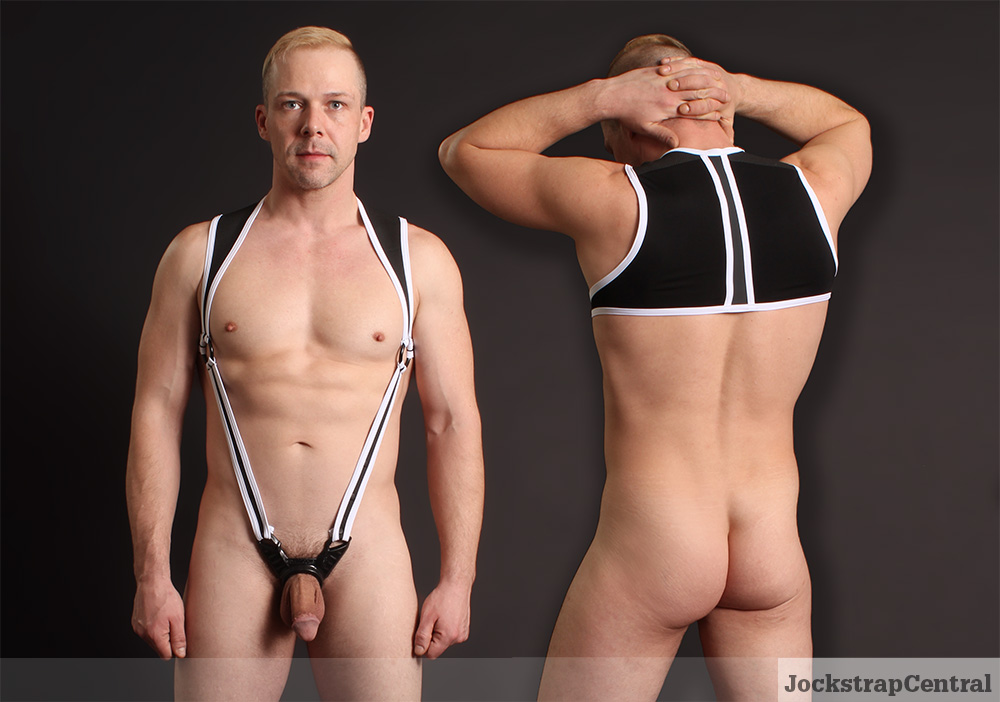 Cellblock 13 X-treme Hybrid Harness