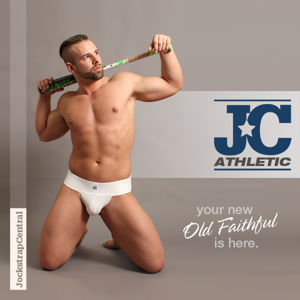 JC Athletic Jockstraps