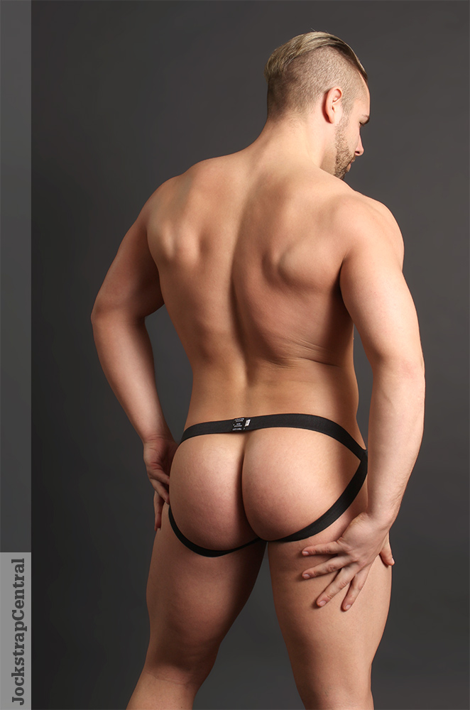 JC Athletic Classic Swimmer Jockstrap