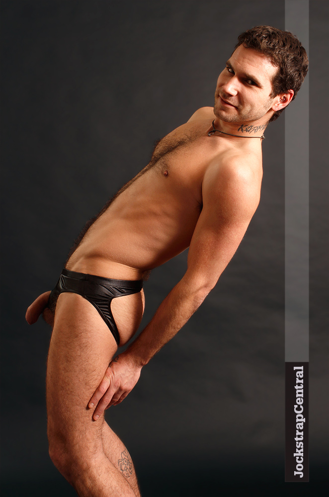 Male Power Extreme Prolong Jockstrap