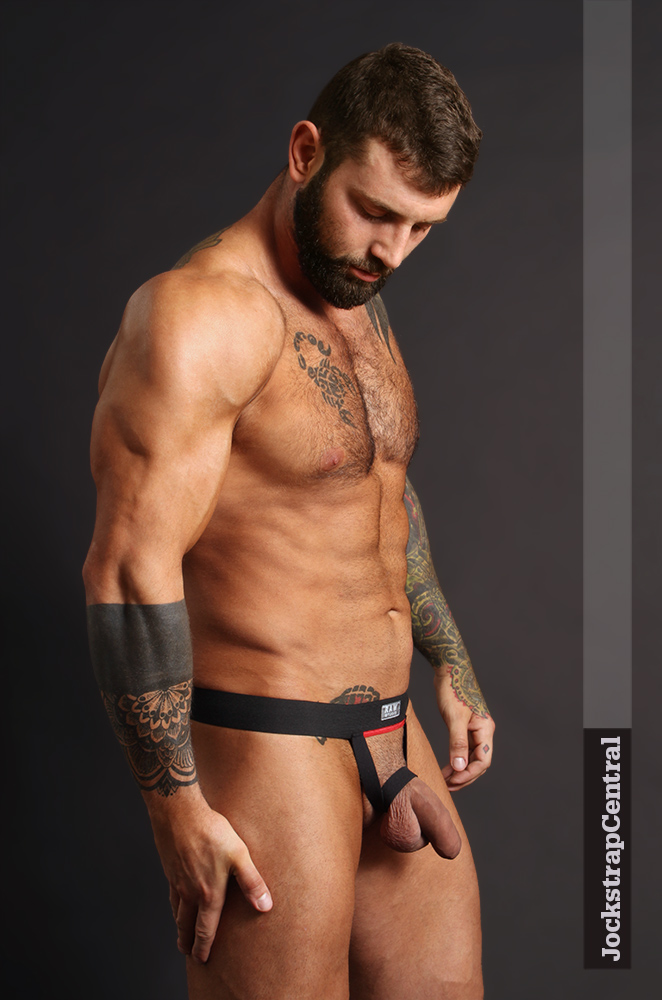 Raw Studio Force-1 Bulge Booster