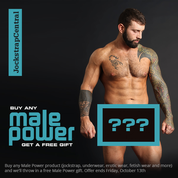 Free Male Power Underwear