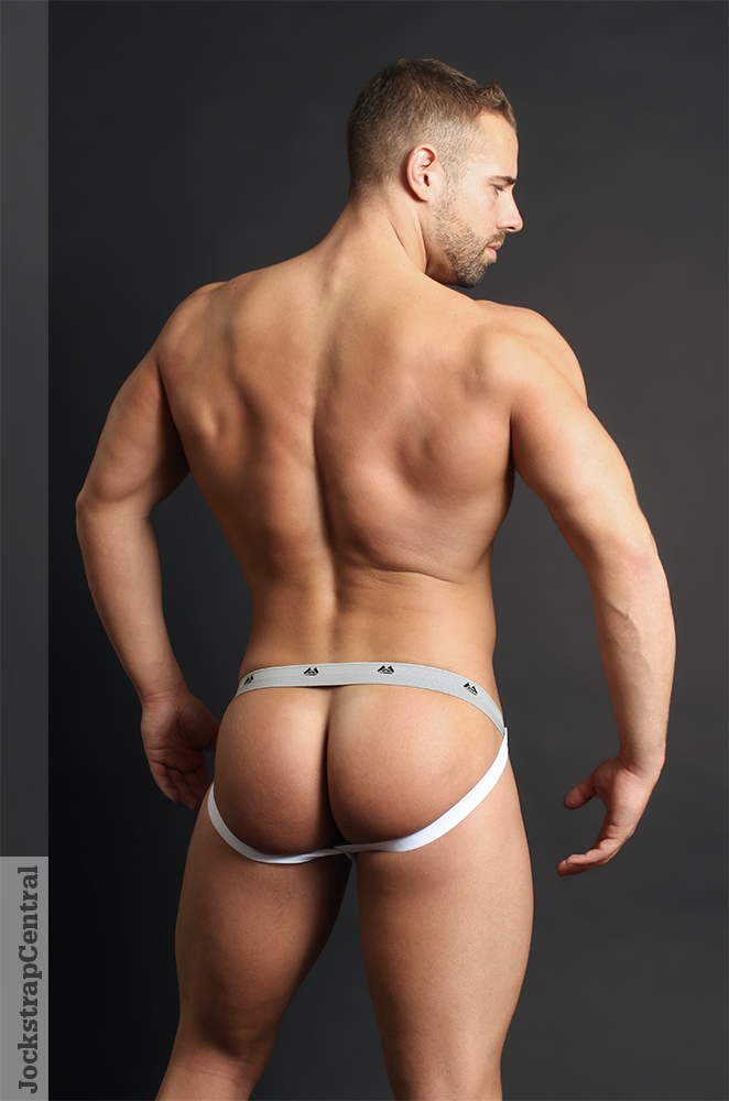 Original Bike Performance Jockstraps by Meyer