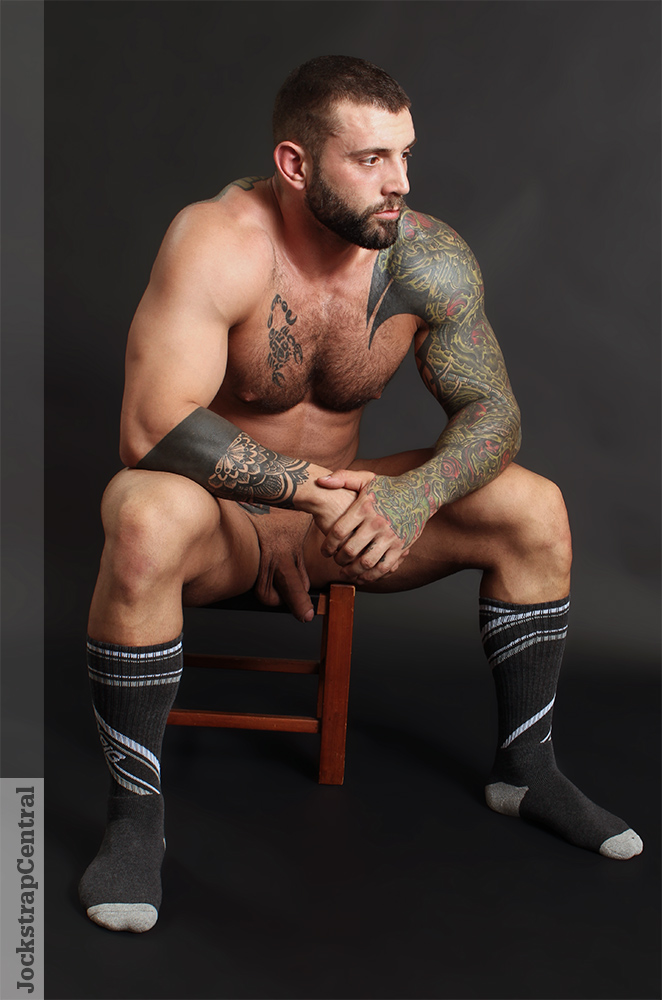 Nasty Pig Speed Demon Socks