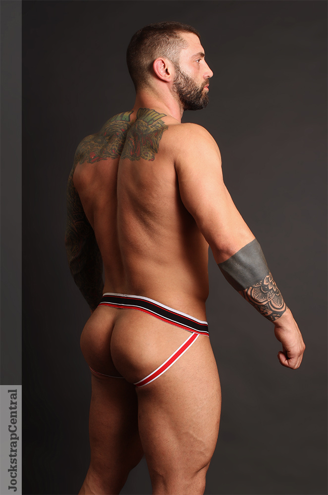Nasty Pig Speed Demon Jockstrap