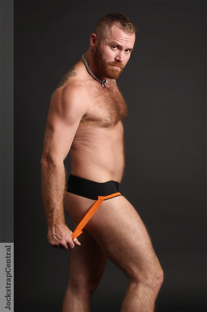 Full Kit Gear Premium Comfort Sport Jock