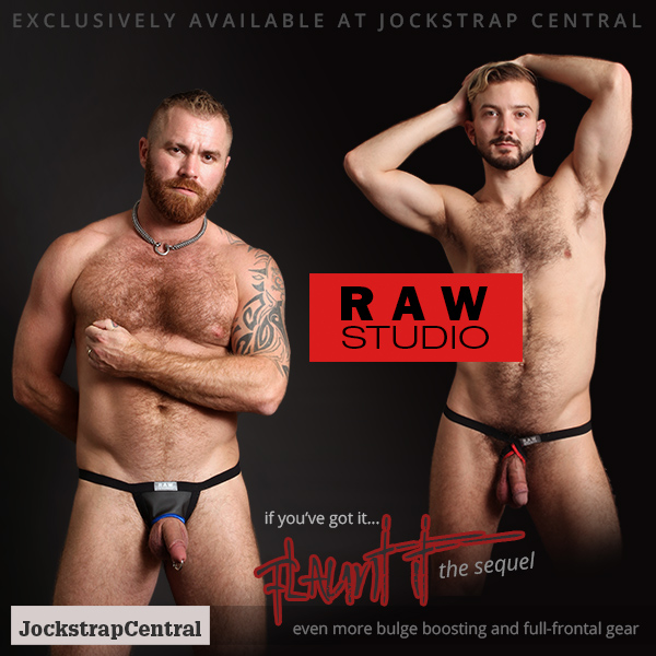 Raw Studio Flaunt It Collection The Sequel