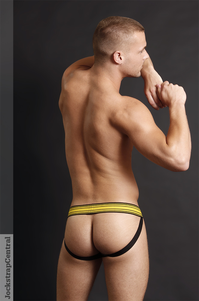 Jockfighters Jockstrap