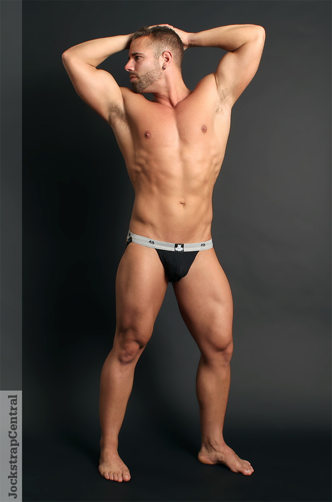 Original Bike Performance Swimmer Jockstrap by Meyer
