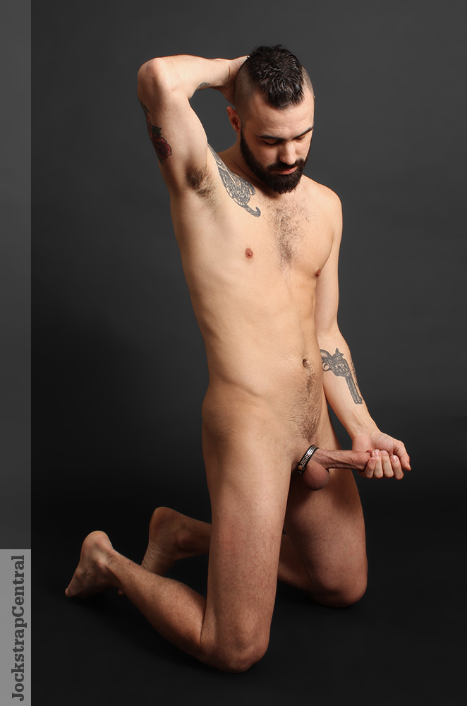 Raw Studio Biker Cock Ring