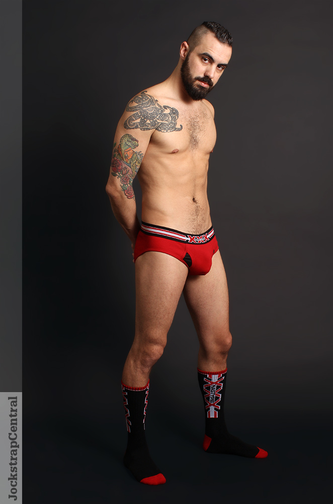 Nasty Pig XXX Brief